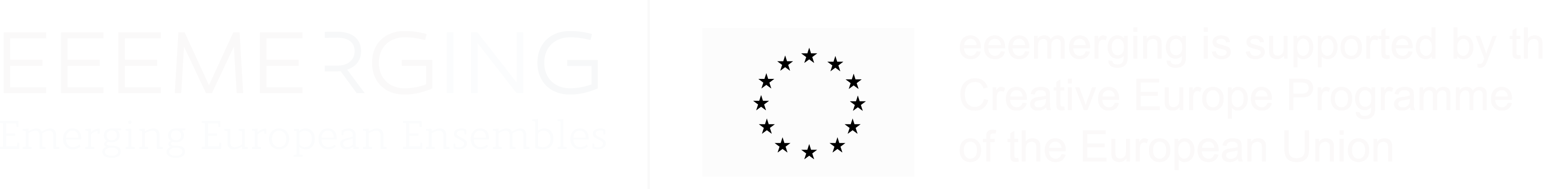 Eeemerging europe