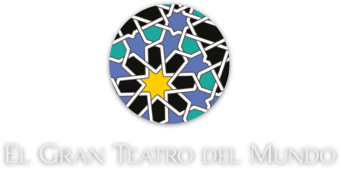 Logo El Gran Teatro Del Mundo